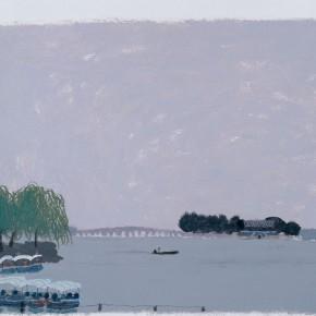 """Wang Yuping """"Seventeen Arches Bridges"""" 290x290 - Wang Yuping"""