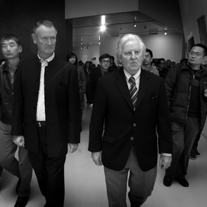 International Colleges of Fine Arts and Design Summit Successfully Held at CAFA