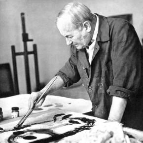 02 Joan Miro was at work.