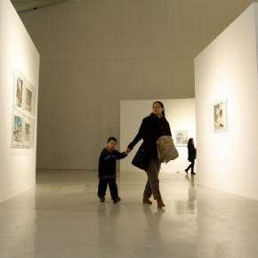 2011 Annual Nominated Exhibition of Plastic Arts 005