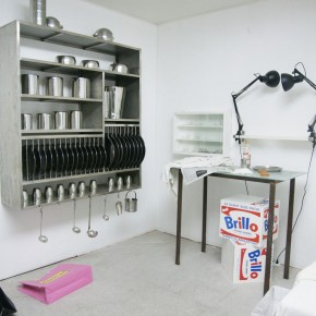 Jiao Meng-Studio Flat 03