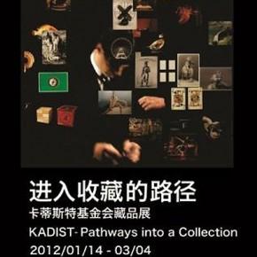 Kadist: Pathways into a Collection 01