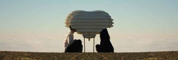 Unstable Empathy 1.0 - Mattia Casalegno & Enzo Varriale/ Interactive Environment  Dimensions variable, 2010