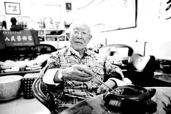 Li Qun;                               Photo: Morning Life Post, China