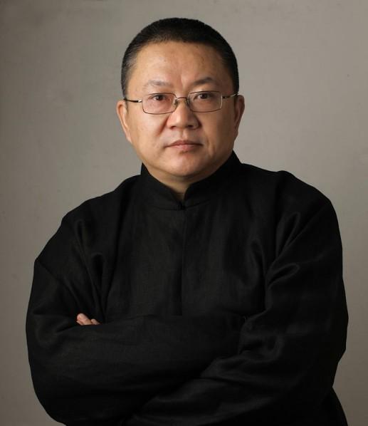 Wang Shu; image © Zhu Chenzhou