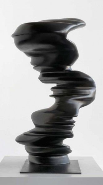 Tony Cragg: Sculptures and Drawings 03
