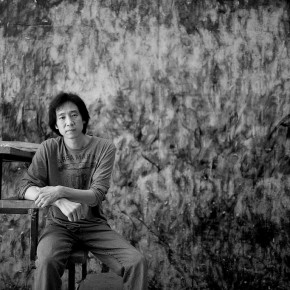 Yang Hongwei and his work