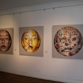 10 Installation View of Common Wealth: Ye Hongxing Solo Exhibition
