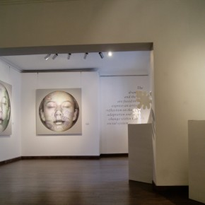 12 Installation View of Common Wealth: Ye Hongxing Solo Exhibition