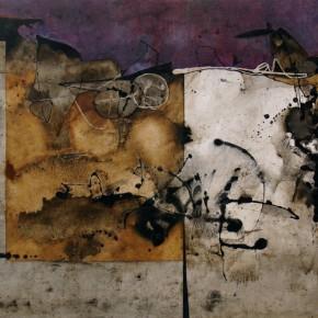 "35 ""Manuel Felguérez: Recent Works"""