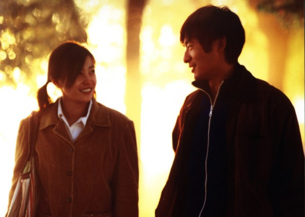 "Film Still of ""Summer Palace"" 02"