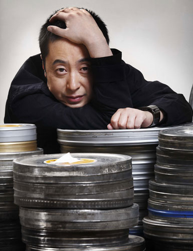 Jia Zhangke (profile picture)