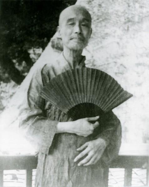 Li Shutong