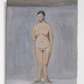 Liu Xiaohui-Series of A Day Being a Model 03