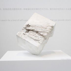 Sui Jianguo Solo Exhibition at Pace Beijing 03
