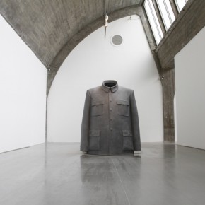 Sui Jianguo Solo Exhibition at Pace Beijing 10