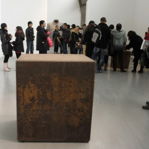Sui Jianguo Solo Exhibition at Pace Beijing 15