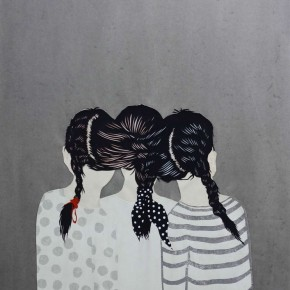 Wang Haonan's Works 01