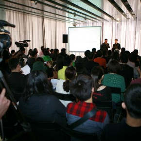 03 Press Conference of IdeaWorks