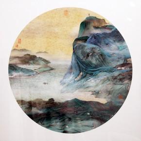15 Zhang Ou's work