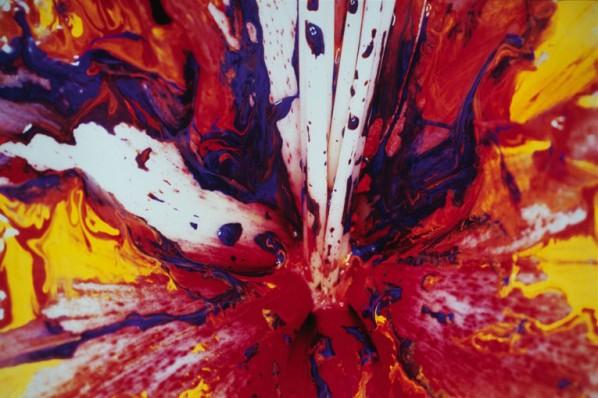 Flowers: Araki Nobuyoshi Solo Exhibition at Aura Gallery 08