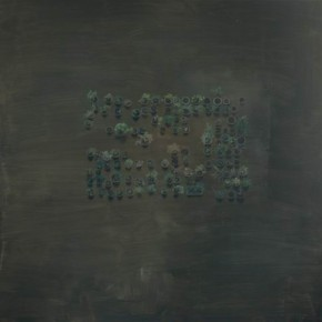 Lai Sio Kit 195 x 190 cm Oil Painting on Canvas 2012