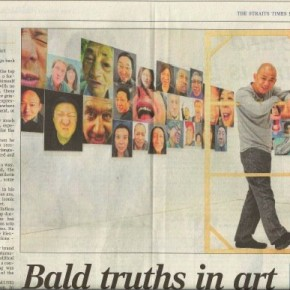 Related Report on Fang Lijun: Documenta
