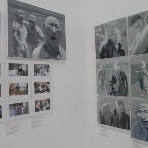 The Exhibition View of Fang Lijun: Documenta