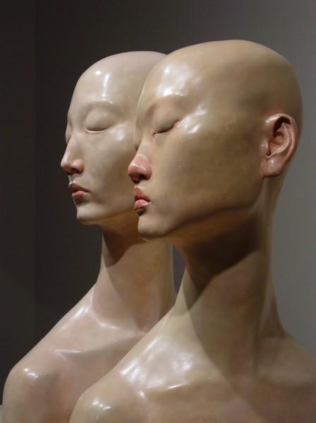 Xiang Jing's Work