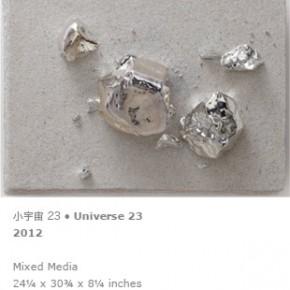 Zhan Wang: Universe 12