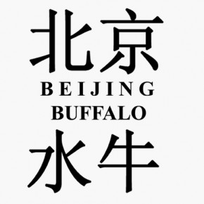 00 Logo of Beijing Buffalo Translation, Academic Exchange Program and Art Exhibitions
