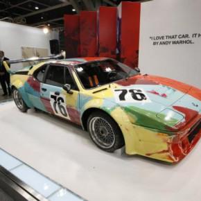04 Hong Kong International Art Fair, AP Photo/Kin Cheung