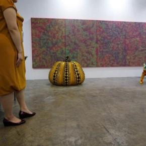 08 Hong Kong International Art Fair, AP Photo/Kin Cheung