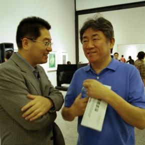 08 Li Dajun talked with Tan Ping