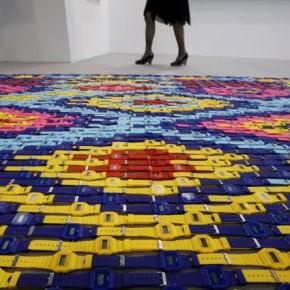 09 Hong Kong International Art Fair, AP Photo/Kin Cheung