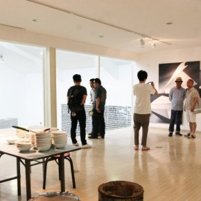21 Suspicion, Night Breezes, and a Never-ending Voyage at Tang Contemporary Art