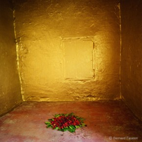 GOLDEN ROOMS 1987-1989, La chambre d'or,1987