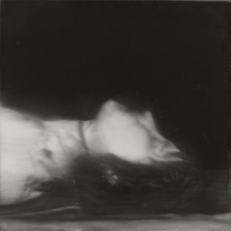 Gerhard Richter, Dead No.2 1988 62x62cm