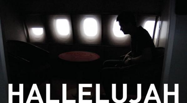 HALLELUJAH by Jia Aili at Platform China HK 01