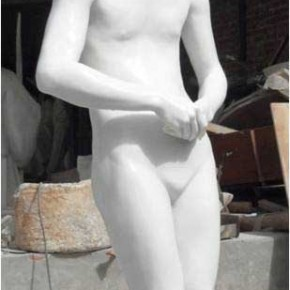Sun Liang(Department of Sculpture), Gigolo, Portrait of Cai Lun 01