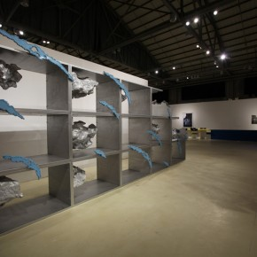 The 7th Shenzhen Sculpture Biennale Organized by OCAT, Photo by Jiang Tao 0013