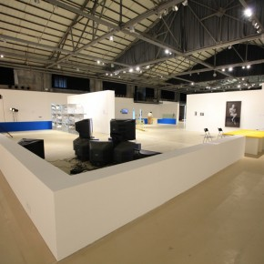 The 7th Shenzhen Sculpture Biennale Organized by OCAT, Photo by Jiang Tao 0015