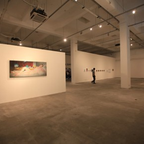 The 7th Shenzhen Sculpture Biennale Organized by OCAT, Photo by Jiang Tao 0036