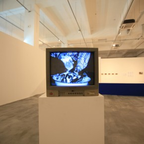 The 7th Shenzhen Sculpture Biennale Organized by OCAT, Photo by Jiang Tao 0046