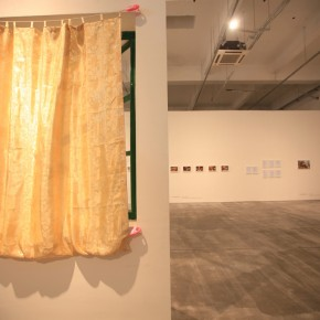 The 7th Shenzhen Sculpture Biennale Organized by OCAT, Photo by Jiang Tao 0050