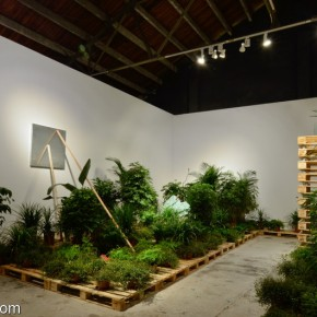 03 Installation View of All That Is Solid Melts into Air