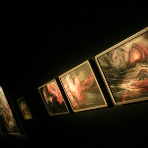 Exhibition View of Song Kun:A Thousand Kisses Deep 06; Photo by artspy. cn
