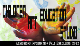 Children Art Education Studio
