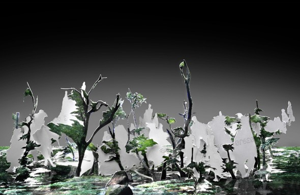 Long Time No See: Irit Tamari Solo Exhibition 02