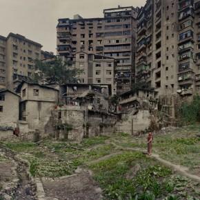 The Great Three Gorges-03, Chen Jiagang, 2011; Farm of Zhongxian